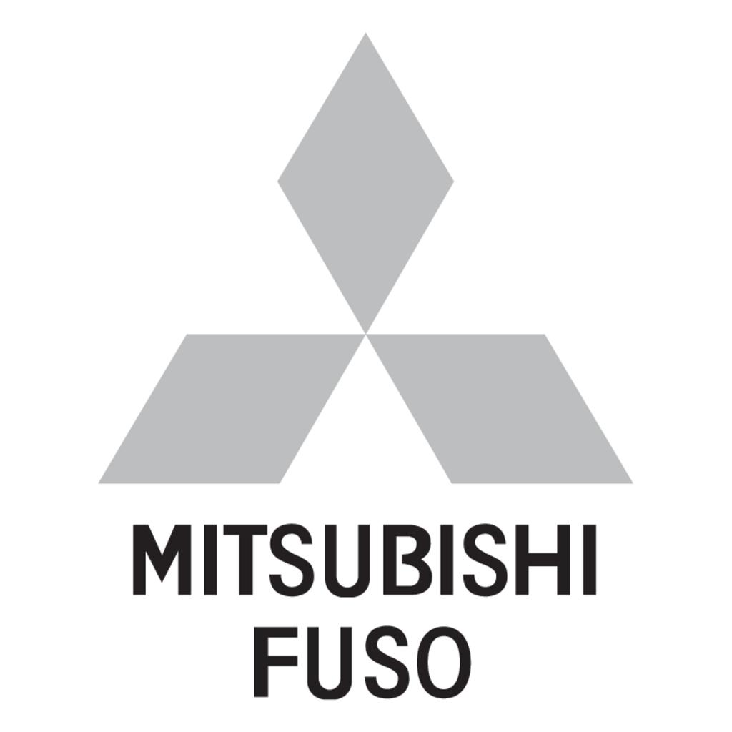 Mitsubishi Fuso logo, Vector Logo of Mitsubishi Fuso brand