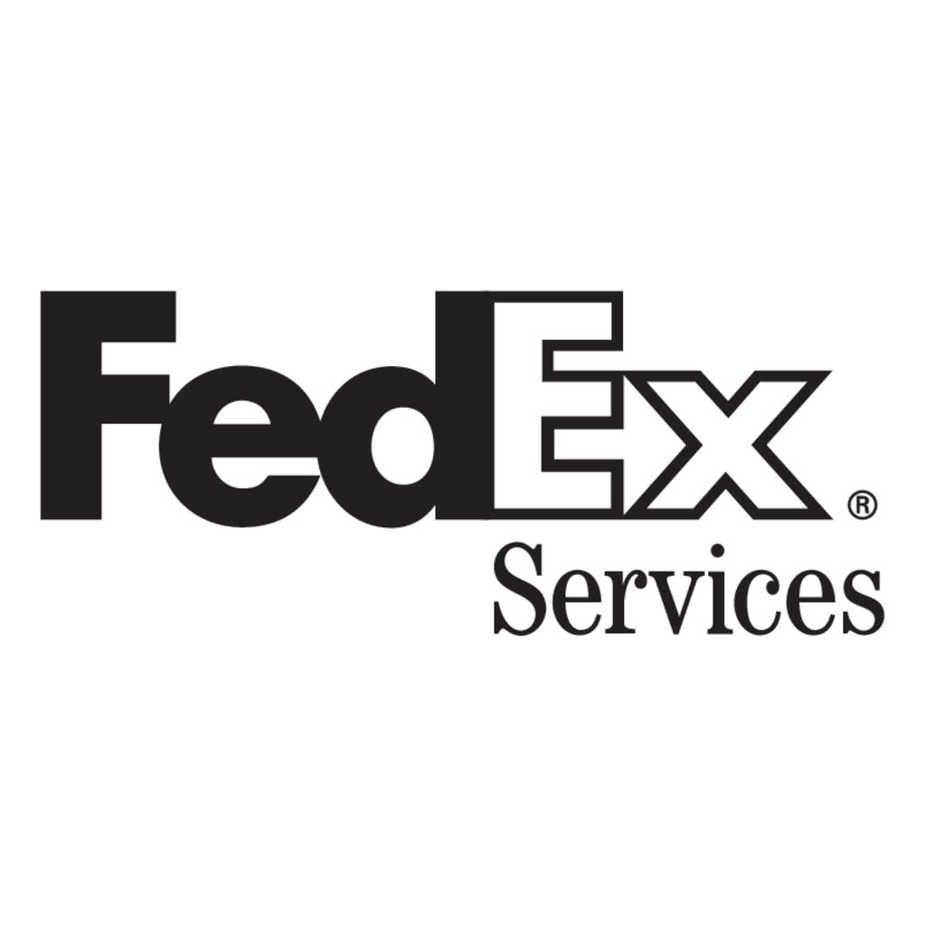 FedEx Services(143) logo, Vector Logo of FedEx Services