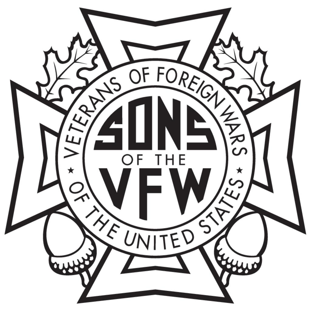 VFW logo, Vector Logo of VFW brand free download (eps, ai