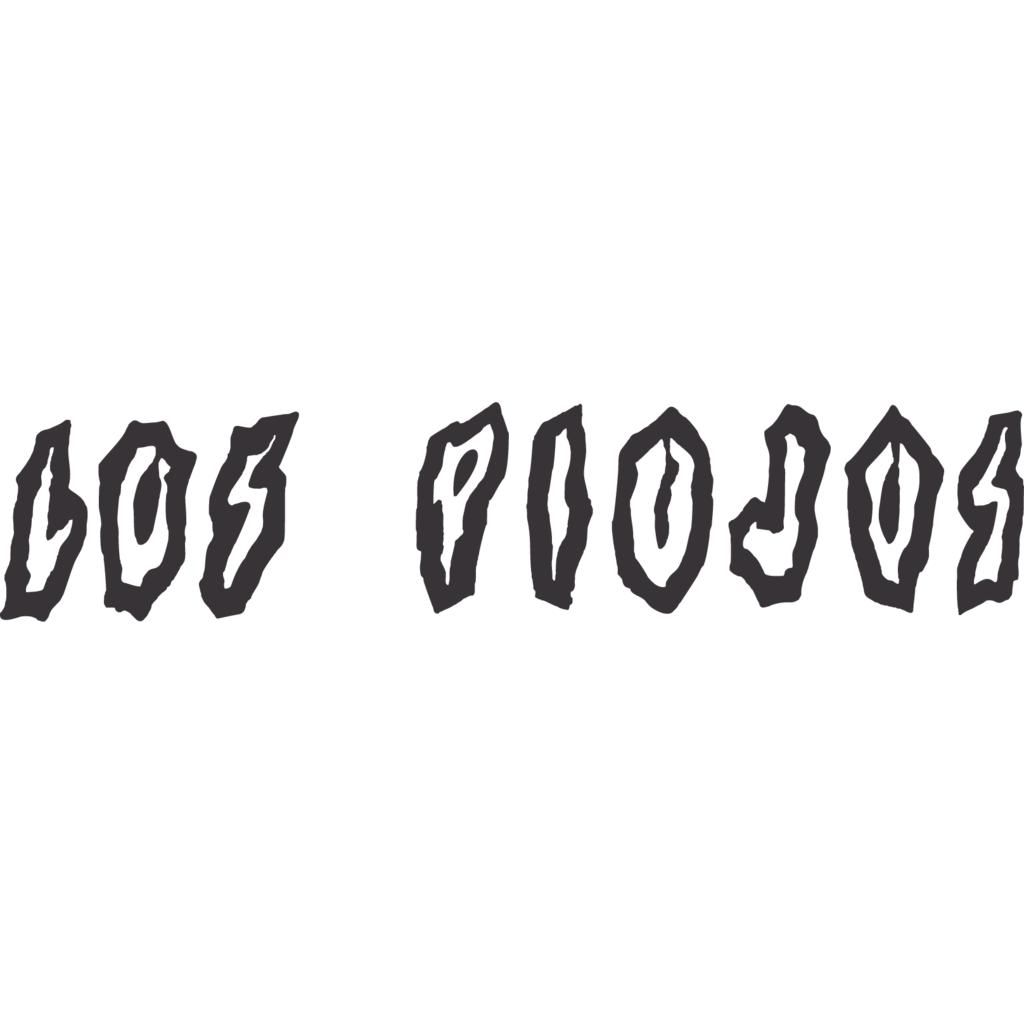 Los Piojos logo, Vector Logo of Los Piojos brand free