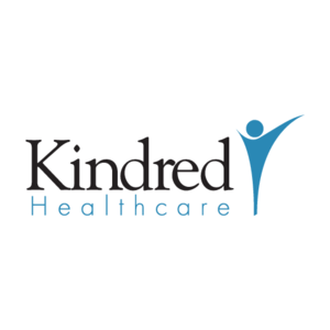 Kindred Healthcare logo, Vector Logo of Kindred Healthcare