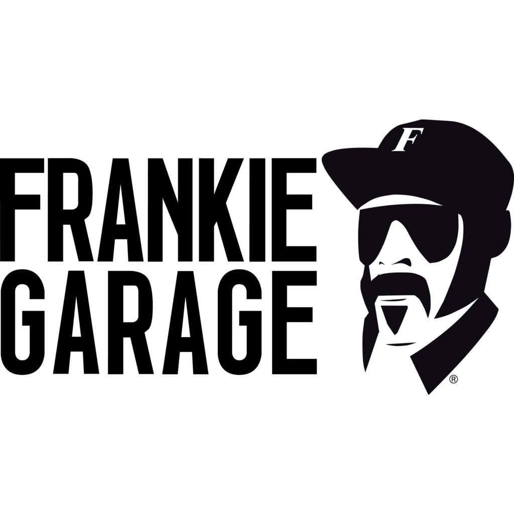 Frankie Garage logo, Vector Logo of Frankie Garage brand