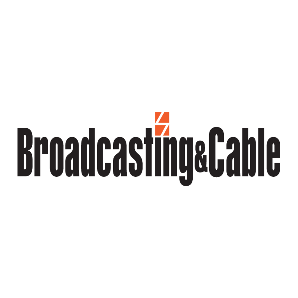 Broadcasting & Cable logo, Vector Logo of Broadcasting