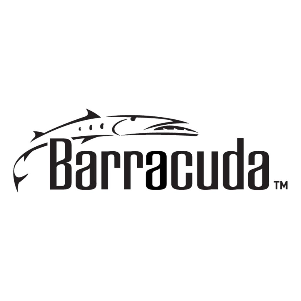 Barracuda(177) logo, Vector Logo of Barracuda(177) brand