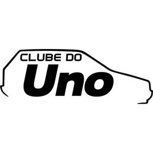 Clube do Uno logo, Vector Logo of Clube do Uno brand free