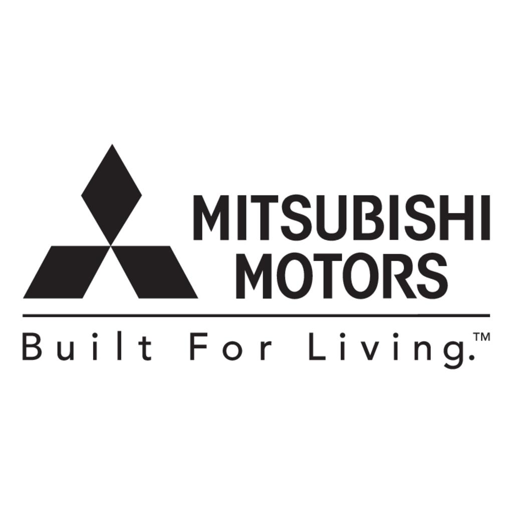 Mitsubishi Motors(313) logo, Vector Logo of Mitsubishi