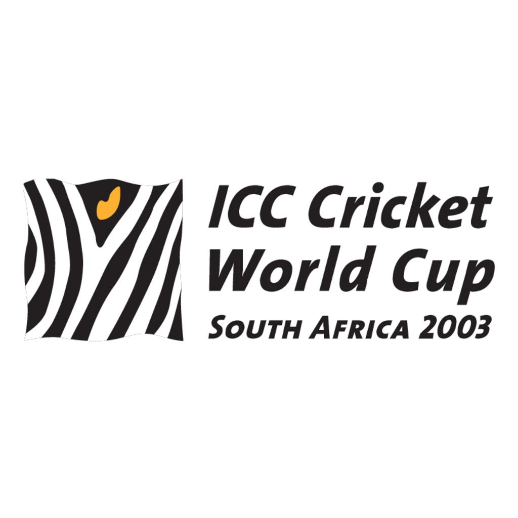 ICC Cricket World Cup(39) logo, Vector Logo of ICC Cricket