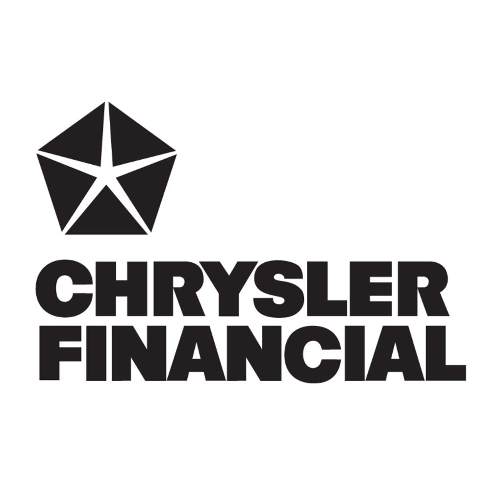 Chrysler Financial logo, Vector Logo of Chrysler Financial