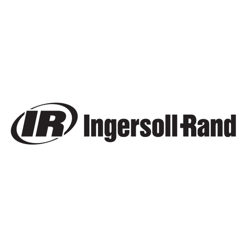 Ingersoll Rand logo, Vector Logo of Ingersoll Rand brand