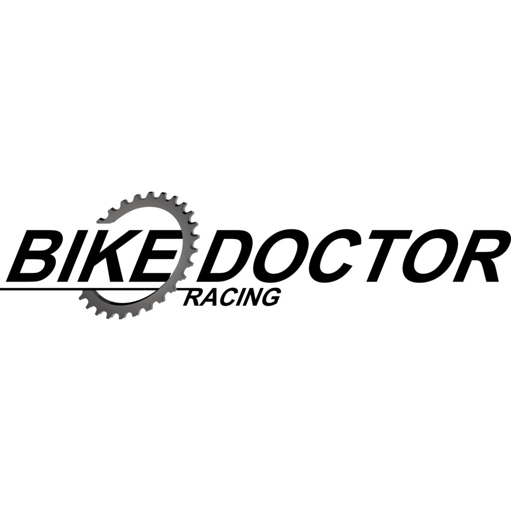Bike Doctor logo, Vector Logo of Bike Doctor brand free