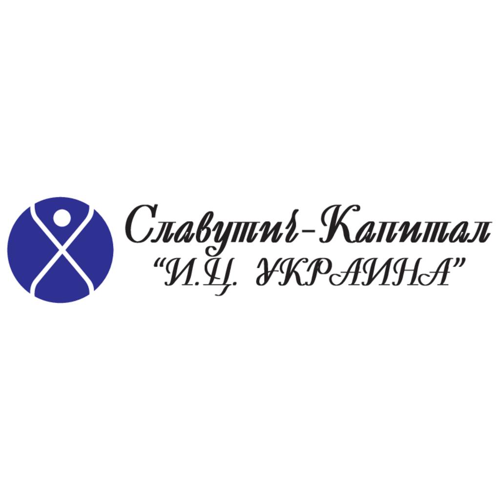 Slavutich Capital logo, Vector Logo of Slavutich Capital