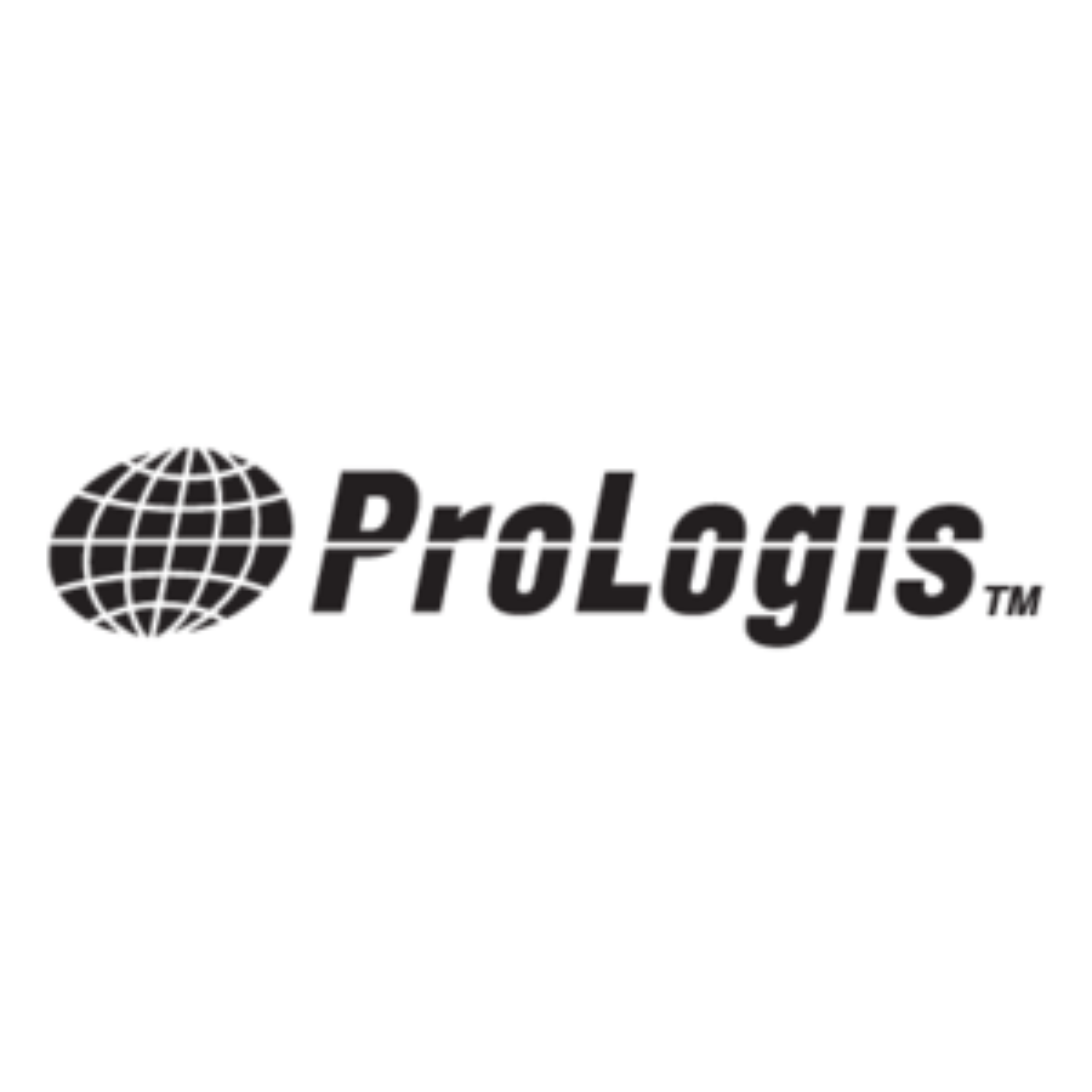 ProLogis logo, Vector Logo of ProLogis brand free download