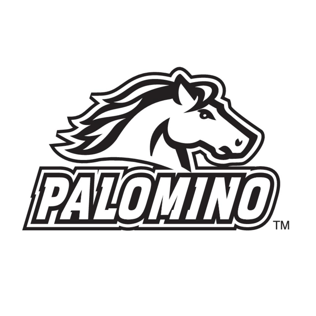 Palomino(61) logo, Vector Logo of Palomino(61) brand free