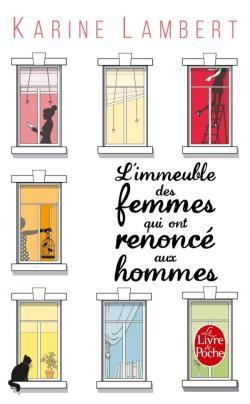 """Résultat de recherche d'images pour """"l'immeuble des femmes qui ont renoncé aux hommes"""""""