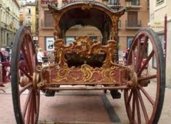 carroza 2