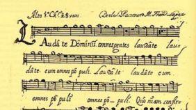 partitura_manuscrita_laudate