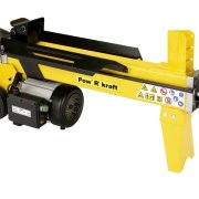 Pow' R' Kraft 4-Ton Electric Log Splitter