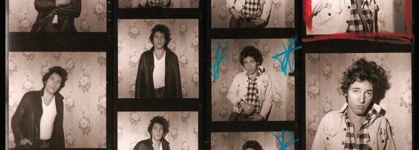 "Bruce Springsteen. Further up the road"" The Photography of Frank Stefanko, 1978-2017"