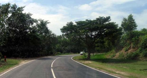 চট্টগ্রাম-কক্সবাজার মহাসড়ক ৪ লেনের আগে হবে চার সেতু