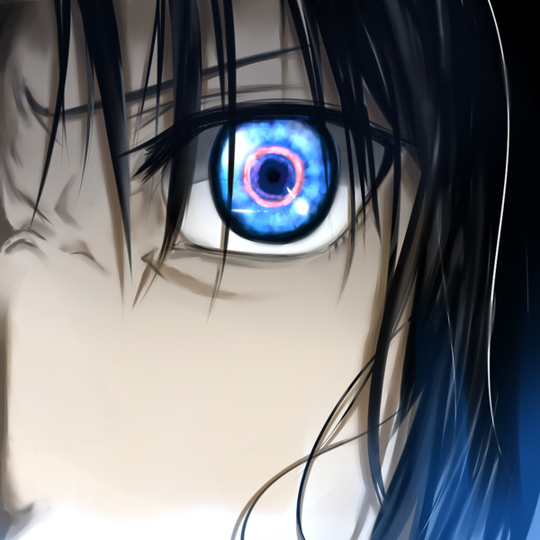 盤點動漫中那些神奇的眼瞳,你想要哪一些? - COCO01