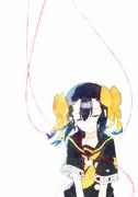 紫木一姫 - ニコニコ靜畫 (イラスト)