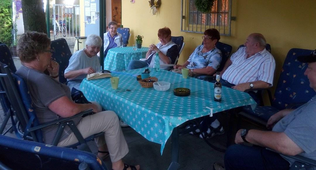 Minigolf in Lohberg – alles begann in Italien