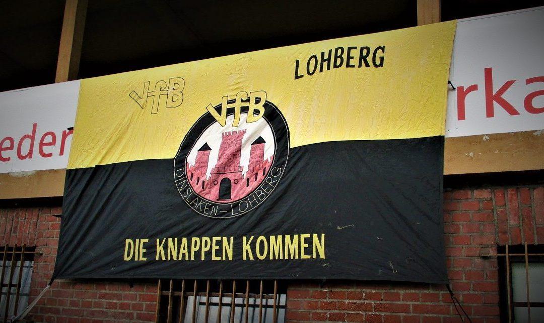 100 Jahre VfB Lohberg: der Countdown läuft