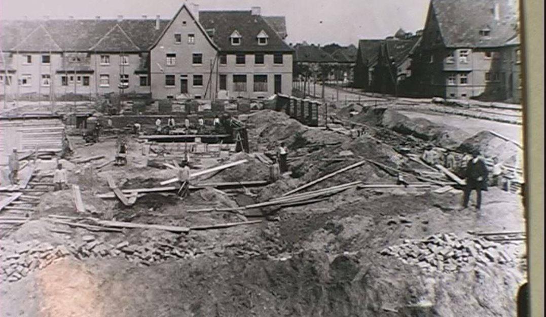 Stadtteilführung: Der Ruhrkrieg in Lohberg
