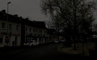 Vorurteile-Check: Wer hat Angst vor Lohberg bei Nacht?