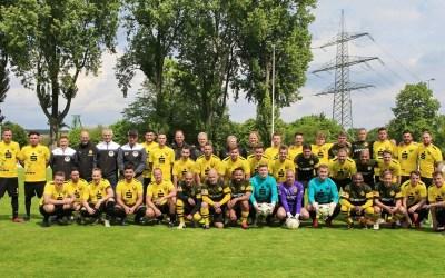 So feierte der VfB Lohberg sein 100-Jähriges