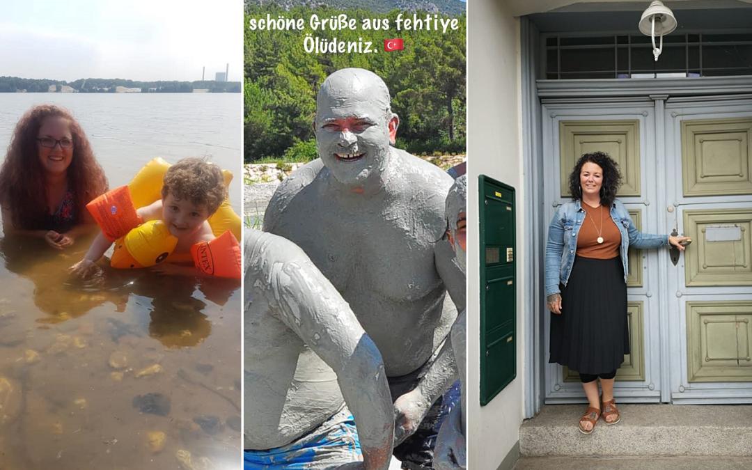 Schickt Lohberg euer Sommer-Foto!
