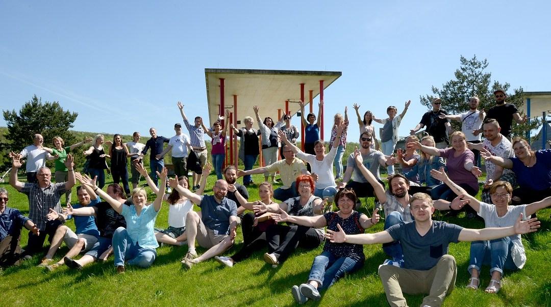 Unternehmen in Lohberg: SeWo hilft Menschen, selbstständig zu wohnen