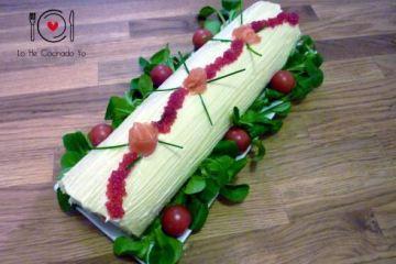 Brazo Gitano Salado