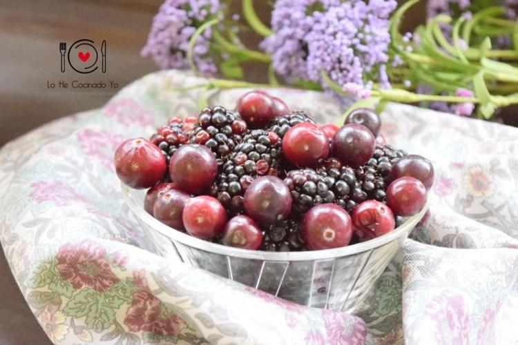 Pavlova de Chocolate y Crema Mascarpone | LHCY