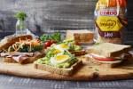 3 Recetas de Sandwiches para la Cena