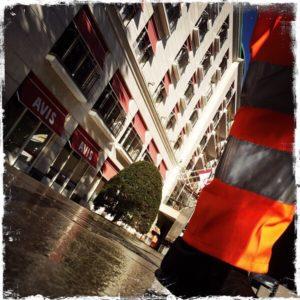 Foto: falk von traubenberg #orangepants