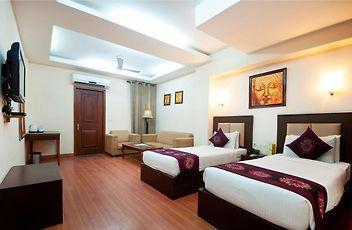 Lohmod Hotel New Delhi Low Budget Accommodation From 42