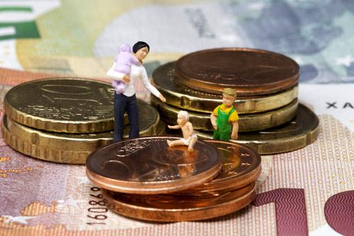 Kindergeld