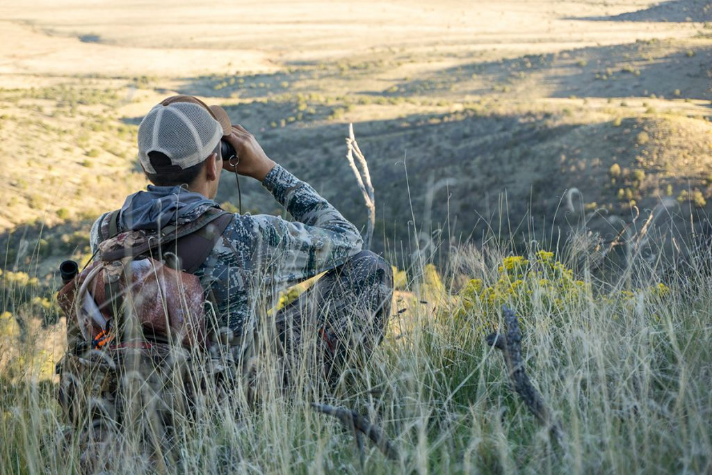 Post-Rut Elk Hunting with LOH Outfitters