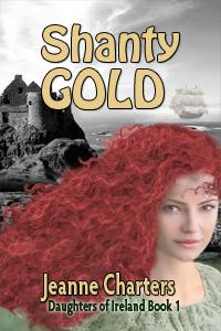 Shanty Gold