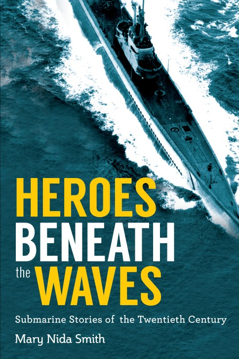 Heroes Beneath the Waves_Cover