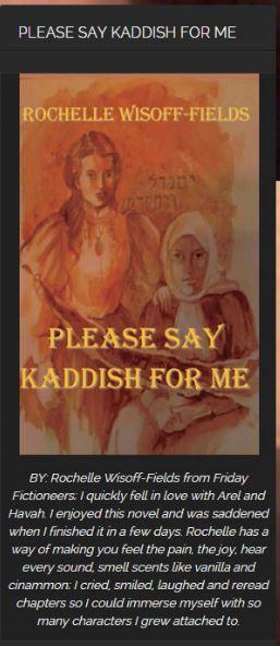 Oliana Kaddish