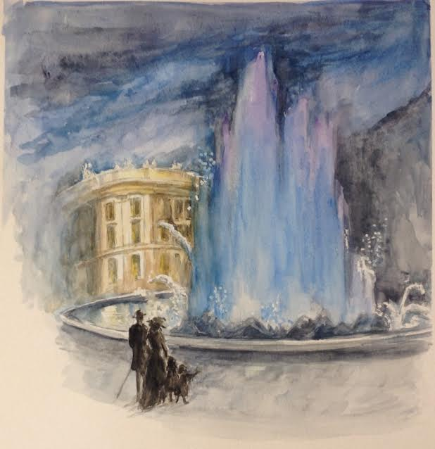 ulrich-and-catherine-at-the-hochstrahlbrunnen-fountain-in-vienna