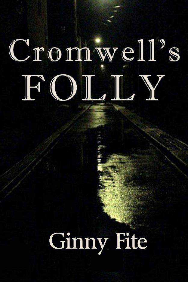 Cromwell's Folly cover
