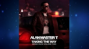Alan Master T - Taking The Way (Radio Trance)(Athema Radio Edit)