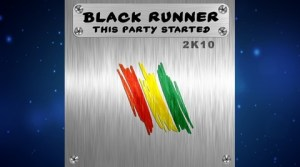 Black Runner - This Party Started 2k10 (Dr K Club Mix)