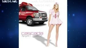 Cascada - Night Nurse (LQ Rip)