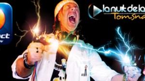 Contact - La Nuit De la Prod 2 - Tom Snare - 0h-1h
