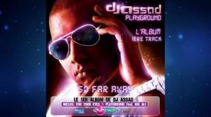 DJ Assad Feat Nadia Lindor - So Far Away (Album Version)