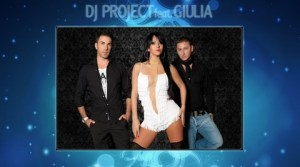 DJ Project & Giulia - Regrete (Extended Mix)